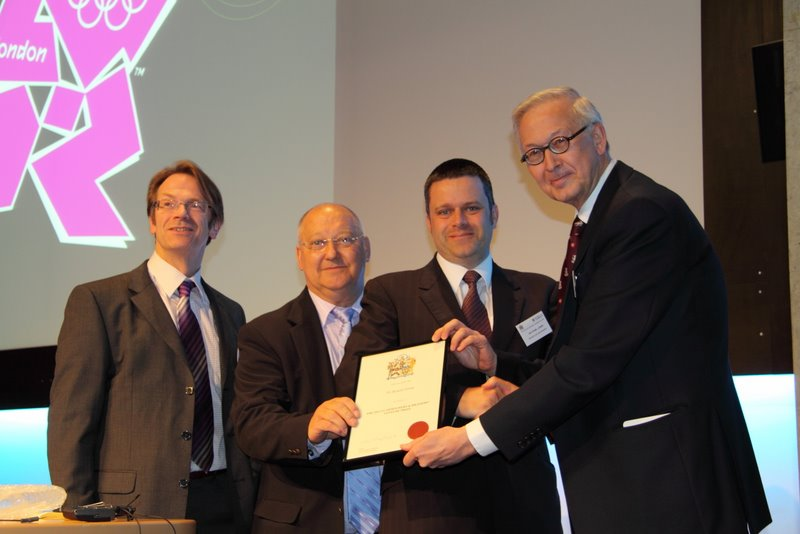 Armourers and Brasiers' Venture Prize | Department of Materials