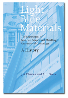 Light Blue Materials cover image